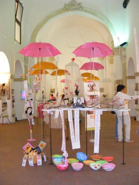 Il Mondo della Puglia Creativa - Lecce
