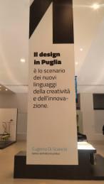In Italy design In Puglia