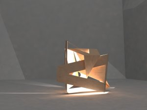 Giovanna Rubino Amati Light cube (5)