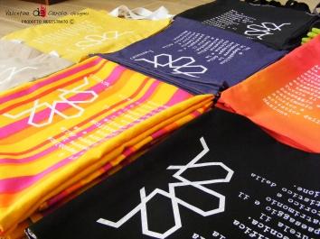 "ShoppingShopping bag La Costituzione by Valentina De Carolis Bag ""La Costituzione"" design by Valentina De Carolis"
