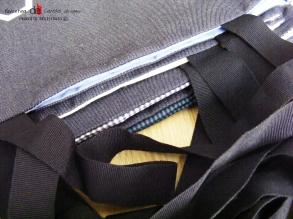 Shopping bag La Costituzione by Valentina De Carolis