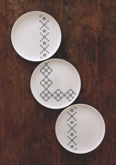 Filet_designer Valentina De Carolis/ ph Gianluca Palasciano
