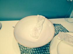 Filet design by Valentina De Carolis