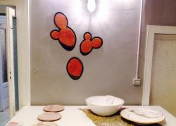 Filet e Opuntia design by Valentina De Carolis