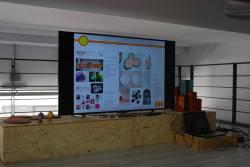 Valentina De Carolis per Botteghe Didattiche 2015 - Conart Bari-Laserinn ph Alessandra Eracleo-Conart Bari