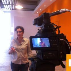 Valentina De Carolis per Botteghe Didattiche-Conart Bari-Laserinn