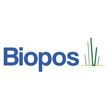 Logo per Biopos