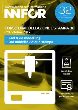 NNFOR_Modellazione e stampa 3D