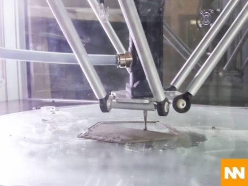 Dettagli_Minareto in stampa 3D