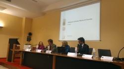 Jpegcerimonia di presentazione della nostra Delegazione