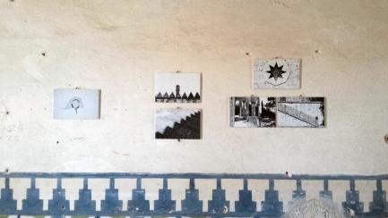 Ida Chiatante photographer & designer. Foto Dettagli_Minareto — con Ida Chiatante presso Selva Di Fasano, Puglia, Italy.