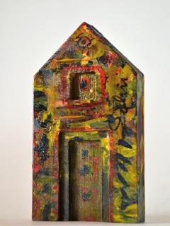 Colori colorati di Riccardo Dalisi