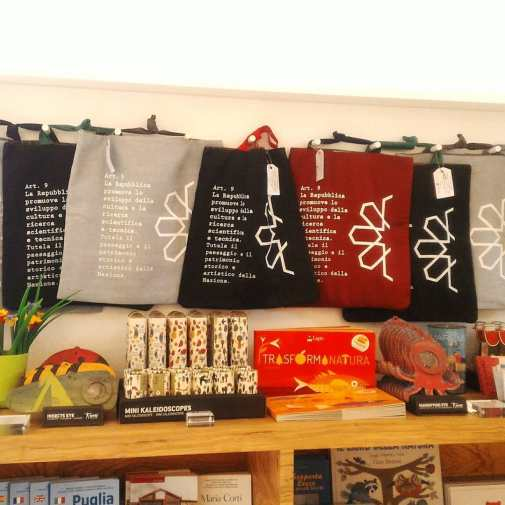 shopping bag Art9_FAI_Cerrate