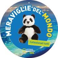 Meraviglie dal mondo - Campagna in collaborazione con Panini e National Geographic
