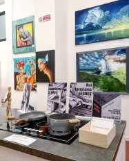 49a Mostra Fasanese dell'Artigianato - Fatto in Bottega - foto Ilaria Potenza